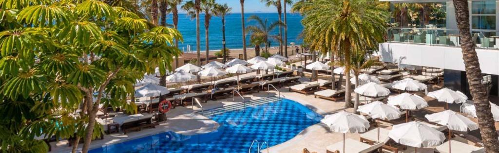 Amáre Marbella Golf Hotel