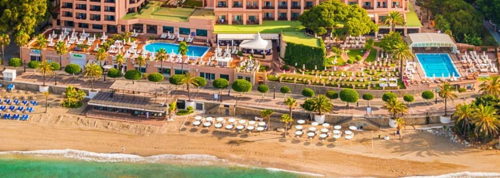 Hotel Fuerte Marbella 4*