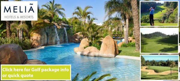 Hotel Melia Marbella