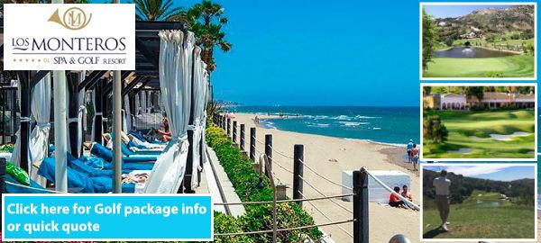 Hotel Monteros Spa & Golf Resort