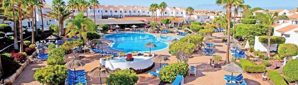 Select Sunningdale Holiday Resort
