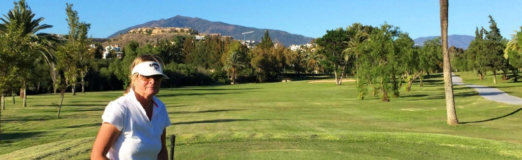 El Paraiso Golf, Marbella, Spain