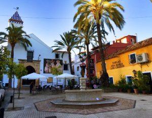 Los Monteros, Old Marbella