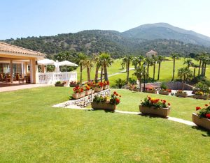 Alhaurin Golf Resort 2
