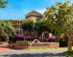 Guadalmina Golf & Spa Hotel 1
