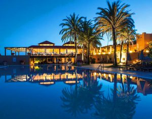 Guadalmina Golf & Spa Hotel 11