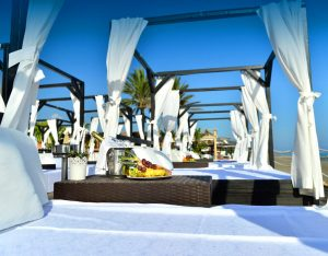 Guadalmina Golf & Spa Hotel 15