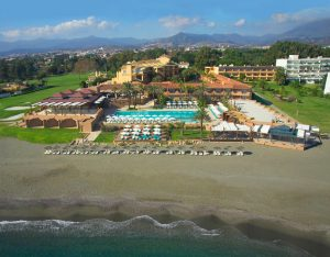 Guadalmina Golf & Spa Hotel 2