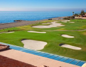 Guadalmina Golf & Spa Hotel 4