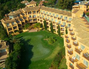 Guadalmina Golf & Spa Hotel 5