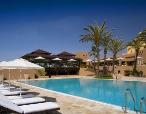 Guadalmina Golf & Spa Hotel 8