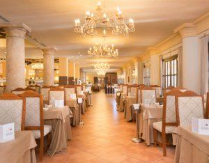 Hotel Fuerte Conil 15