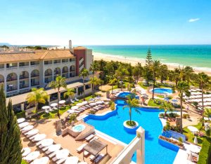Hotel Fuerte Conil 2