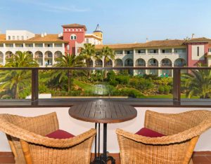 Hotel Fuerte Conil 6