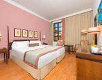 Hotel Fuerte Marbella 12