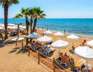 Hotel Fuerte Marbella 15