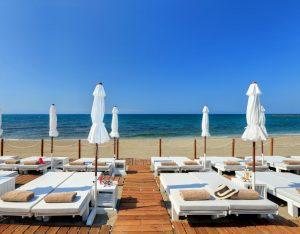 Hotel Fuerte Marbella 16