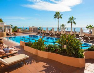 Hotel Fuerte Marbella 18