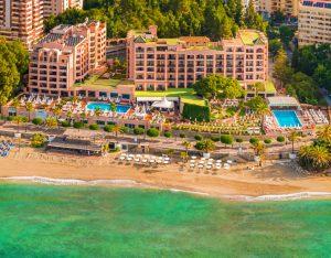 Hotel Fuerte Marbella 20