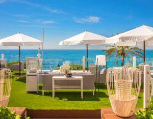 Hotel Fuerte Marbella 21