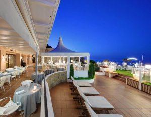 Hotel Fuerte Marbella 4