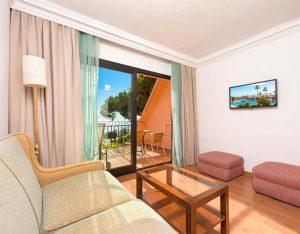 Hotel Fuerte Marbella 9