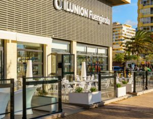 Hotel Ilunion Fuengirola 16
