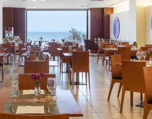 Hotel Ilunion Fuengirola 3
