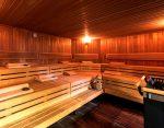 Hotel Sauna