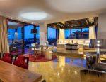 Hotel luxury room