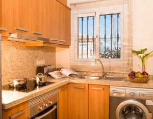 Partment Kitchen
