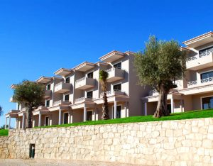 residence buildings