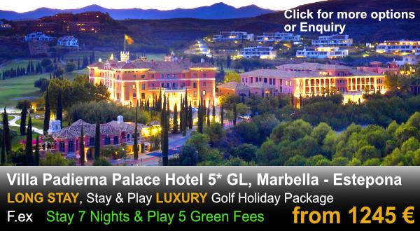 Palace Hotel Luxury