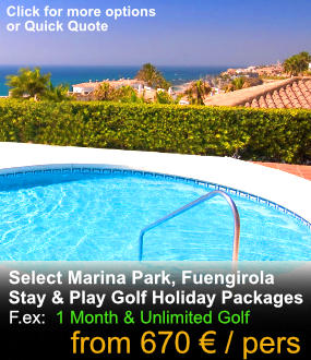Select Marina Park