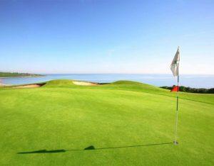 Alcaidesa Links Golf Course