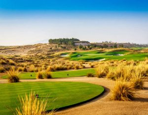 Alhama Signature Golf