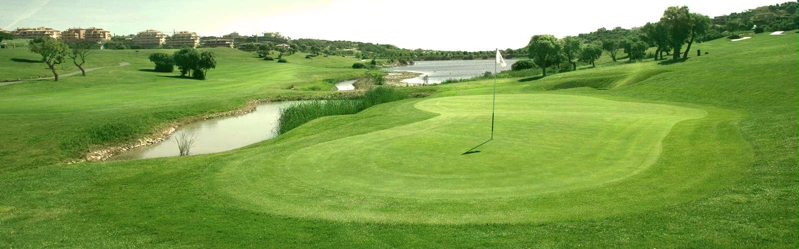 Almenara Golf Club