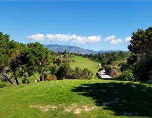 Chaparral Golf Course