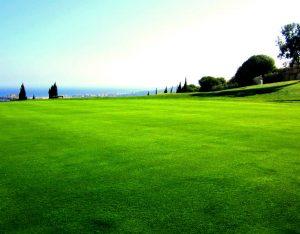 Dona Julia Golf course