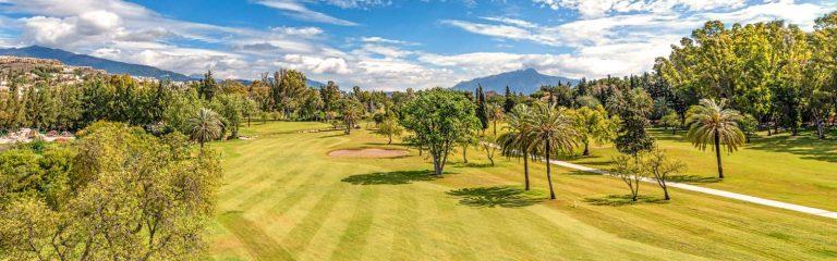 El Paraiso Golf course