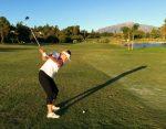 Paraiso golf course