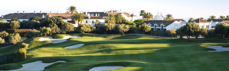 Fiinca Cortesin Golf Course