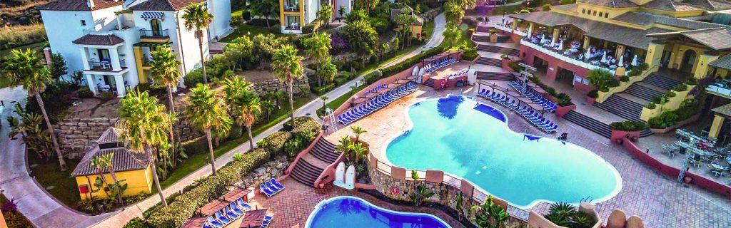 Hotel Aldiana Club Costa del Sol