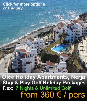 Olée Holidays Rentals