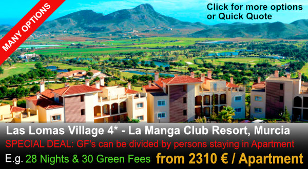 Las Lomas Village Apartments