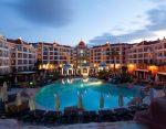Hotel Hilton Vilamoura As Cascatas Golf Resort & Spa