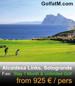 Alcaidesa Link