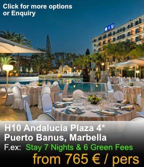 single product small H10 Andalucia Plaza