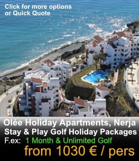 single product small Olée Holidays Rentals